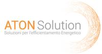 Aton Solution Logo